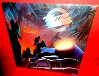 ZZ TOP Recycler LP 1990 ITALY Rare Brand New SEALED MINT sigillato