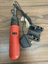 Snap On Snap On Et1000 Electric Cordless Screwdriver Works Tested Charger