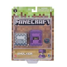 Minecraft Shulker Action Figure Series 4 Toy