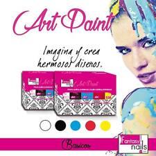 fantasy nails sinaloa Art Paint collection