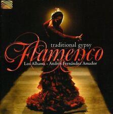 CDs de música flamencos los