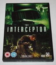 THE INTERCEPTOR - DVD - NEW