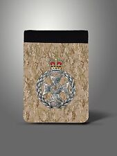 Royal Green Jackets RGJ Notepad