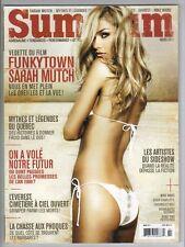 Sarah Mutch , Stargate ,Summum Magazine , March 2011