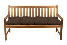 Cojín para Banco Columpio Muebles de jardín Almohada Asiento / Ancho 40/ LS