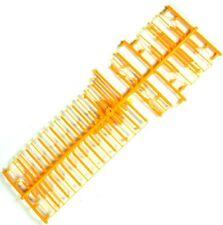 CF-7  Handrail Set  Santa Fe yellow (Plastic Version)  Athearn - HO SCALE