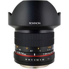 Rokinon FE14M-E 14mm F2.8 Ultra Wide Lens for Sony E-mount