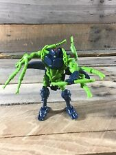 Transformers Beast Wars Insecticon Complete