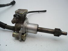 Honda SB 50 SB50 Elite #9550 Oil Pump