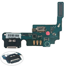 OEM ZTE Grand X Max 2 Z988 USB Charger Charging Port Dock Vibrator Flex Cable