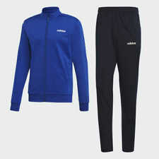 adidas Essentials Back to Basics Track Suit Royal Blue/legend Ink XL (ei5581)