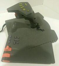 Gravis I Firebird Programmable PC Game Controller Joystick 17 buttons