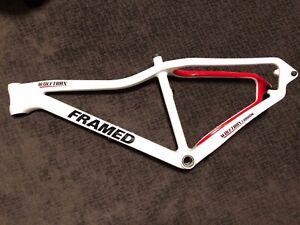 Framed alaskan Carbon 17 inch frame