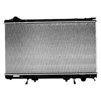 Radiator Denso 221-4101 For NEW Lexus LS400 4.0L V8 1995-2000