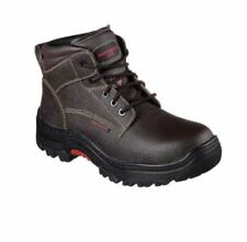 Skechers PEDLEY ASTER Men's Outdoor Boots Waterproof RELAXED FIT, tamaño de zapato:EUR 44