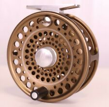 Sage Trout Spey Reel 3/4/5 Bronze - FREE FLY LINE AND BACKING - FREE FAST SHIP