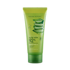 Nature Republic Soothing&moisture Aloe Vera 92 Soothing GEL (tube) 250ml (au)