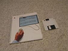 Apple Macintosh MacWrite