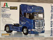 +++ Italeri Scania R620 1:24 3873