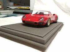 "Rare Models 1/18 Mg Ferrari 250 LM ""Large Body"" - no elite, bbr, mr, amalgam"