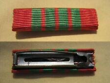 Barrette de Rappel DIXMUDE pour la Croix de Guerre 1939 - 1945