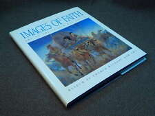Images of Faith : Art of the Latter-Day Saints by Robert O. Davis, Museum of...