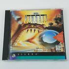 Sierra Attractions 3D ULTRA Pinball Creep Night CD-ROM (PC 1996)