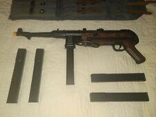 Matrix/AGM MP40 full metal airsoft sub machine gun package