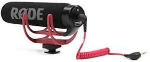 Rode VideoMic GO Microphone Compact