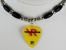 Velvet Revolver Duff McKagan Pick Necklace