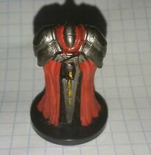 Pitax Warden  - Kingmaker #11 Pathfinder Battles D&D Miniature