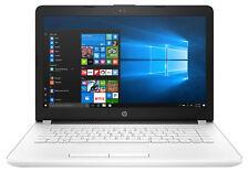 "HP 14-bw021na 14"" (1TB, AMD A6 Dual-Core, 2.50GHz, 8 GB) Notebook/Laptop - White - 2CS90EA"