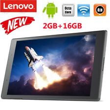 Lenovo TAB4 8504F 8inch HD Quad-Core Wifi GPS Tablet PC Dual Camera Computer