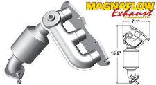 2009-2010 Toyota Venza 3.5L Magnaflow Direct-Fit Catalytic Converter P/S CATS