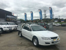 Dealer Crewman Automatic Passenger Vehicles