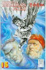 Force of Buddha's Palm # 15 (Martial Arts, Kung-Fu) (USA, 1989)