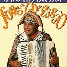 Do Jeito Que O Povo by Gonzaga, Luiz