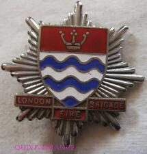 IN12063 - INSIGNE LONDON FIRE BRIGADE