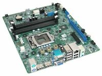Tested Dell Optiplex 9020 SFF 7020 Motherboard 00V62H/02YYK5/0TDG4V LGA1150 DDR3