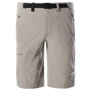 The North Face Men's Hiking Shorts Speedlight