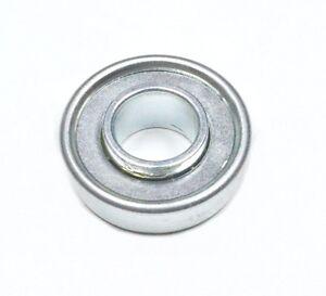 6800/'s Cartridge Bearings 17287-2RS Series Chrome /& Stainless Steel 6900/'s