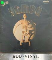Yambu Al Santiago presents Yambu vinyl LP Rare Record Vg+ Con