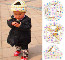 Baby Toddler Safety Helmet Children Hats Cap Harnesses Gift Candy