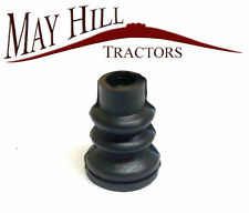 Fordson Dexta Tractor Excess Fuel Button Rubber Cover - MT1768