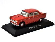 Peugeot 404 - 1/43 ATLAS VOITURES DE MON PERE DIECAST MODEL CAR V12