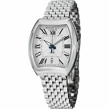 Bedat Women's 315.011.100 No 3 Water-resistant Silver-dial Stainless Steel
