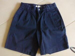 GAP Shorts Easy fit  dunkelblau  Gr. 134  !! NEUWERTIG !!