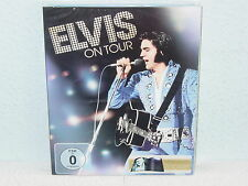 "*****BLU-ELVIS PRESLEY""ELVIS ON TOUR""-2010 Warner Bros. NEUWARE/OVP*****"