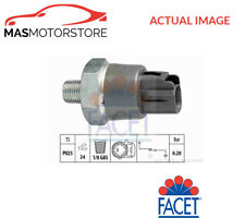70114 FACET OIL PRESSURE SENSOR SWITCH P NEW OE REPLACEMENT