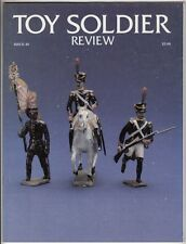 [56410] TOY SOLDIER REVIEW MAGAZINE 1995 ISSUE #40